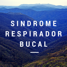 SINDROME RESPIRADORBUCAL